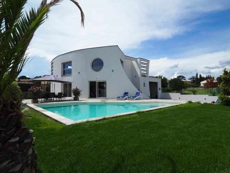 Venta de prestigio  casa Ales 499000€ - Fotografía 3