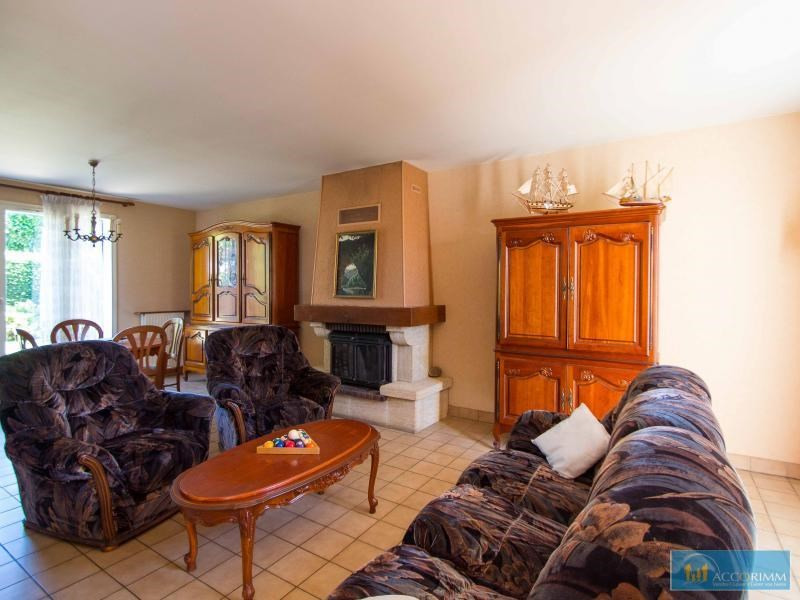 Sale house / villa Marcy l etoile 430000€ - Picture 5