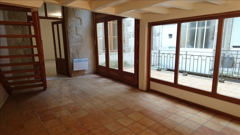 Vente appartement Valence 195 000€ - Photo 2