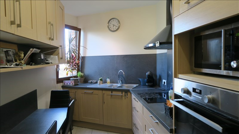 Vente appartement Creteil 288 500€ - Photo 5
