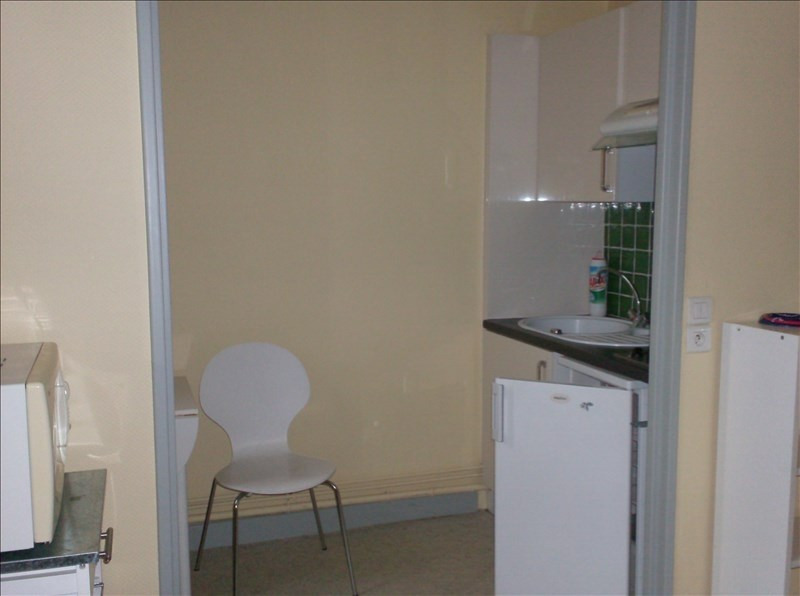 Rental apartment Perigueux 350€ CC - Picture 5
