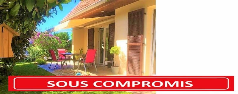 Vente maison / villa Wintershouse 339200€ - Photo 1