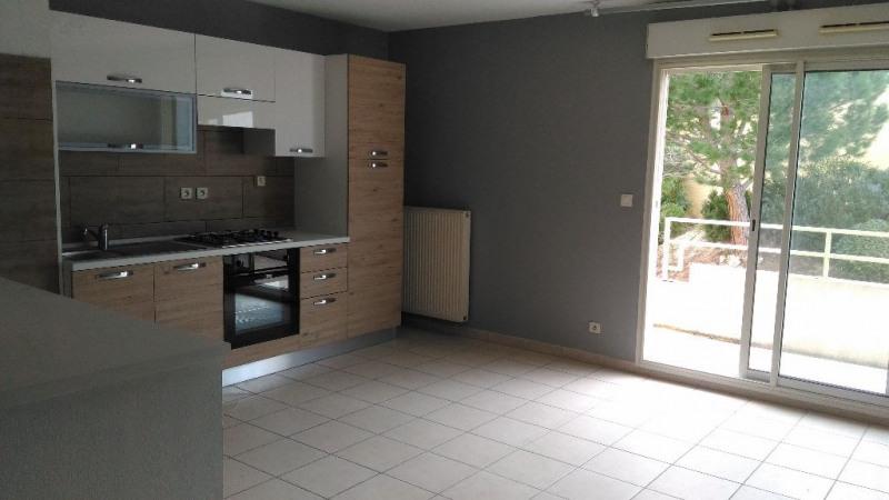 Location appartement Nice 795€ CC - Photo 1