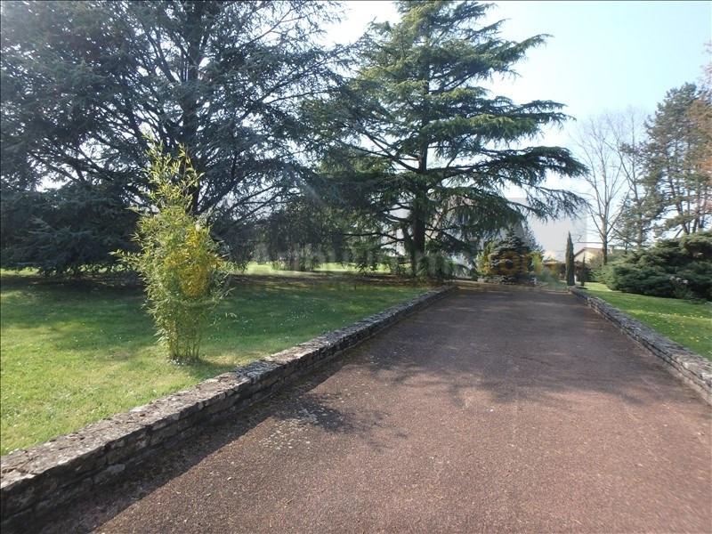 Sale house / villa St cyr sur menthon 390000€ - Picture 3