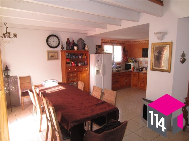 Sale house / villa St bres 299 000€ - Picture 1