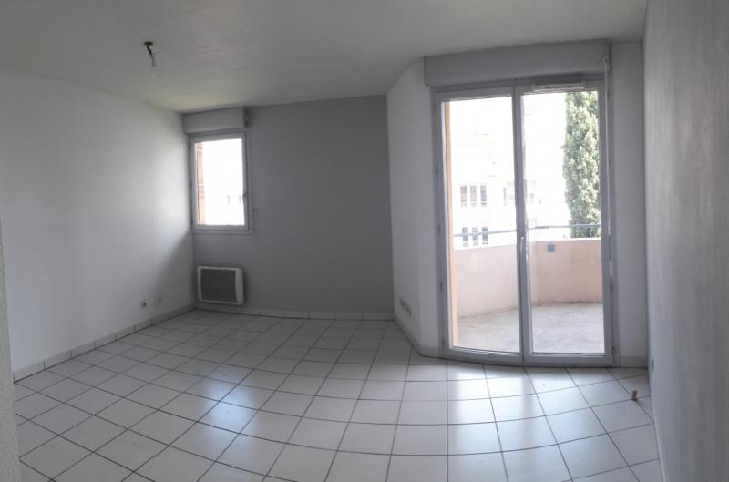 Vente appartement Toulouse 105000€ - Photo 2
