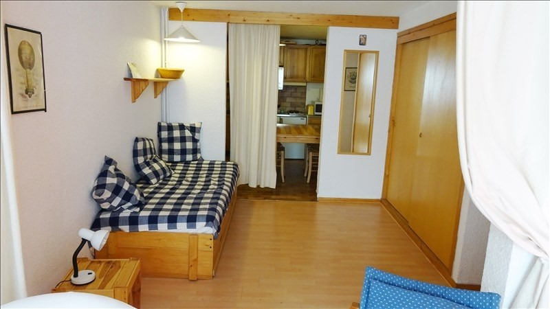 Sale apartment Meribel 390 000€ - Picture 2