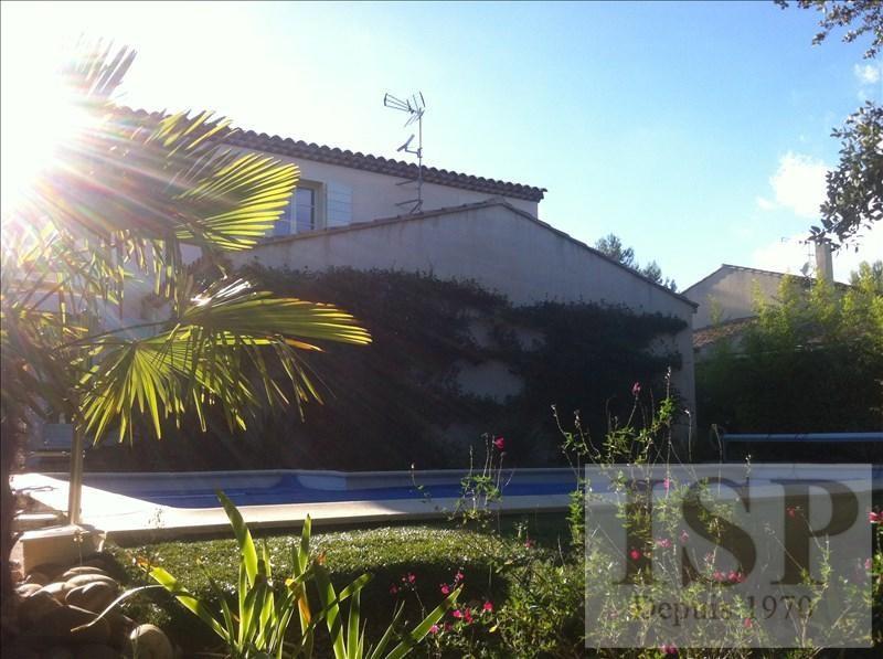 Location maison / villa Aix en provence 2657€ CC - Photo 1