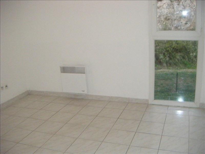 Vente appartement Balaruc les bains 166000€ - Photo 3