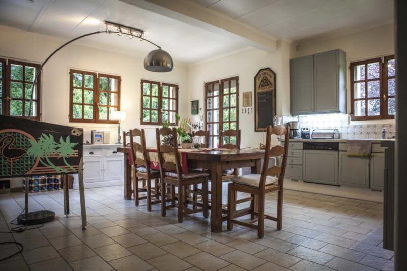 Vente maison / villa Domont 690000€ - Photo 3