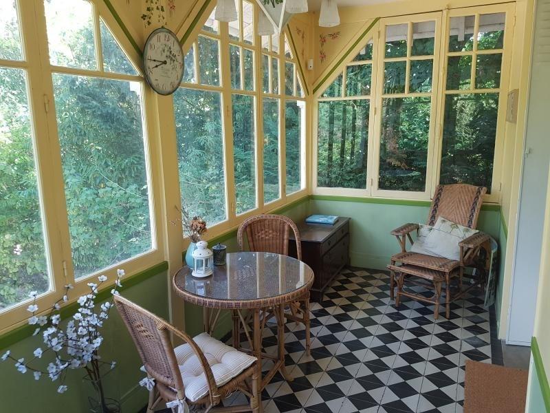 Location maison / villa Villennes sur seine 2950€ CC - Photo 3