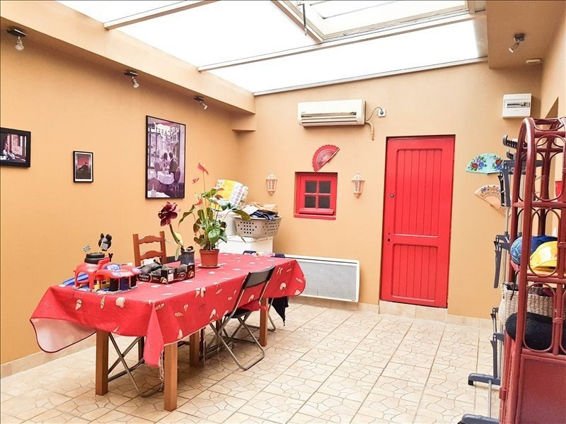 Vente maison / villa Vitry sur seine 419000€ - Photo 3