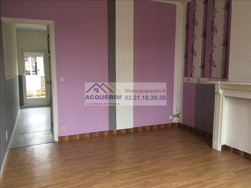 Produit d'investissement maison / villa Carvin 99 500€ - Photo 5