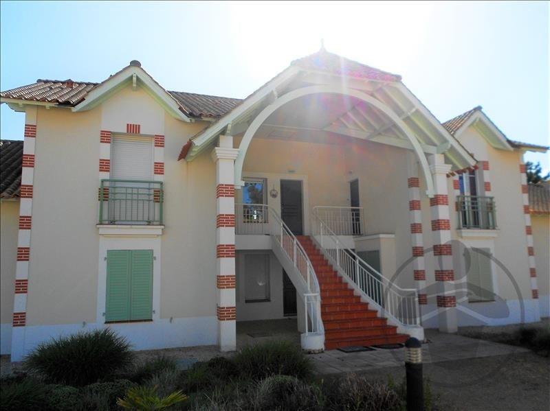 Vente appartement St jean de monts 147500€ - Photo 1