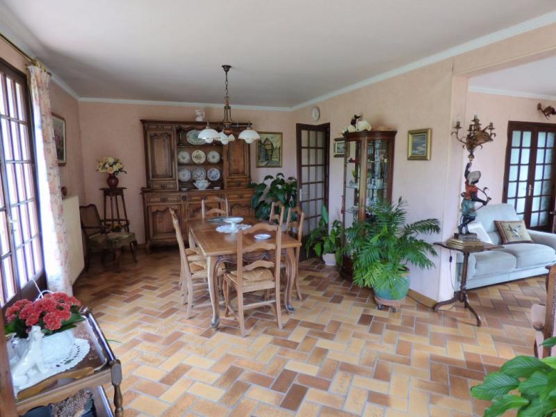 Vente maison / villa Charleval 222000€ - Photo 8
