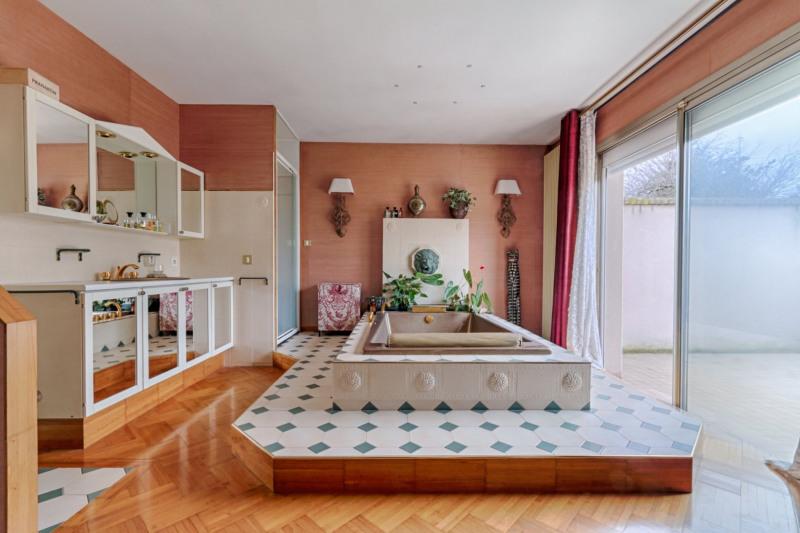 Vente maison / villa Romainville 630000€ - Photo 12