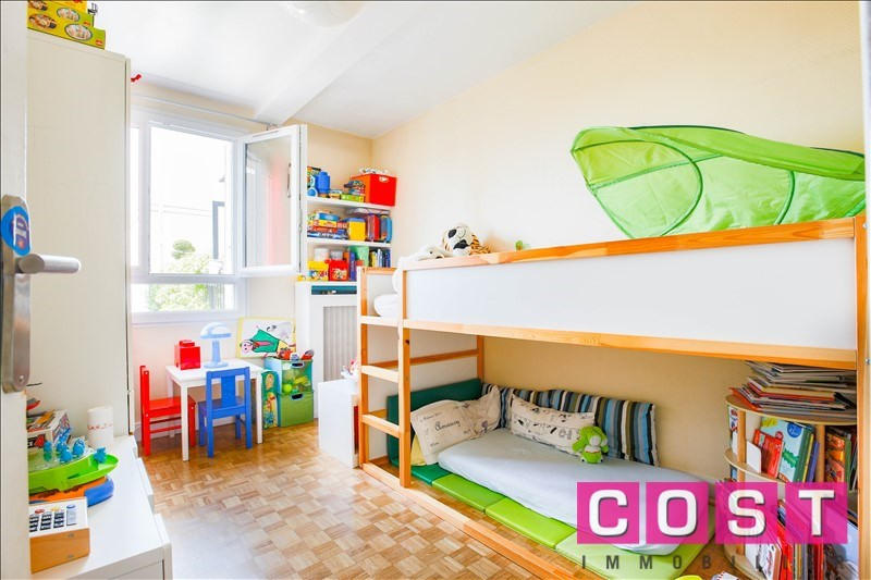 Vente appartement Asnieres sur seine 360000€ - Photo 9