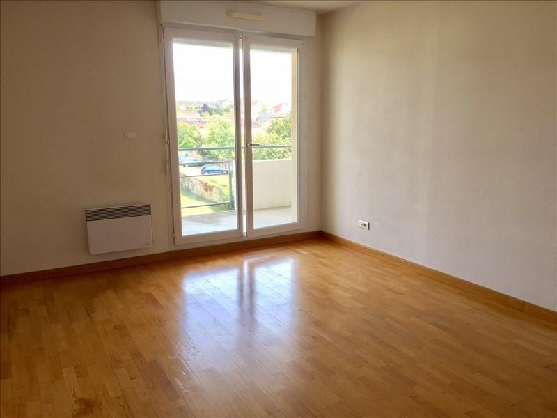 Location appartement Niort 437€ CC - Photo 3