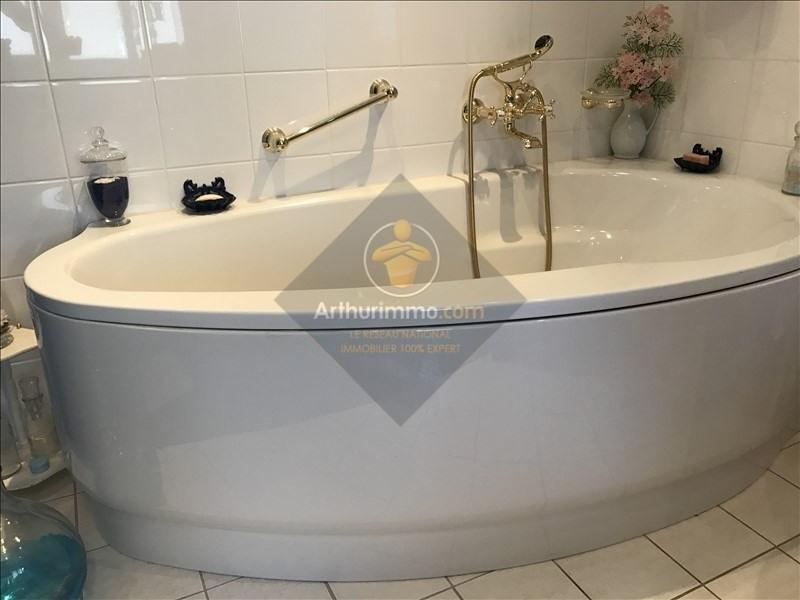 Sale house / villa Sete 518000€ - Picture 4