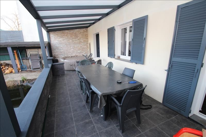 Vente maison / villa Nanteuil le haudouin 229000€ - Photo 7