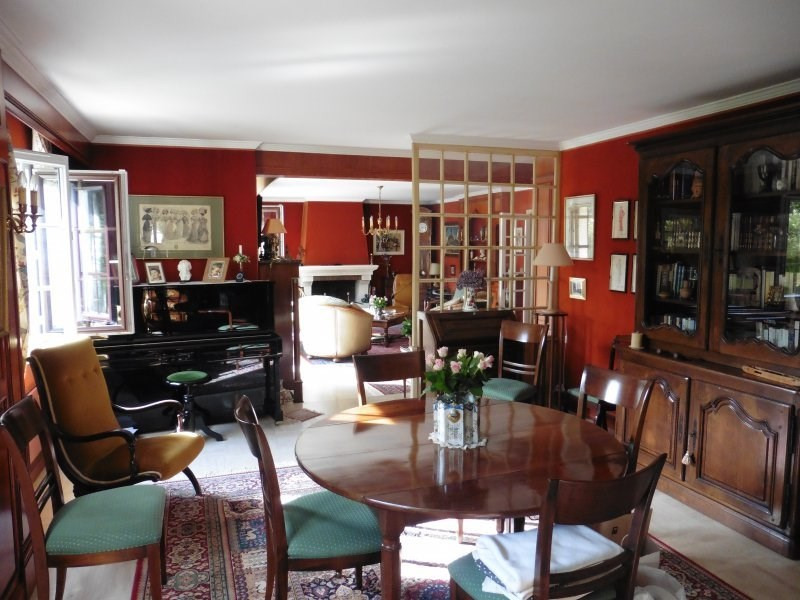 Vente maison / villa Villennes-sur-seine 744000€ - Photo 7