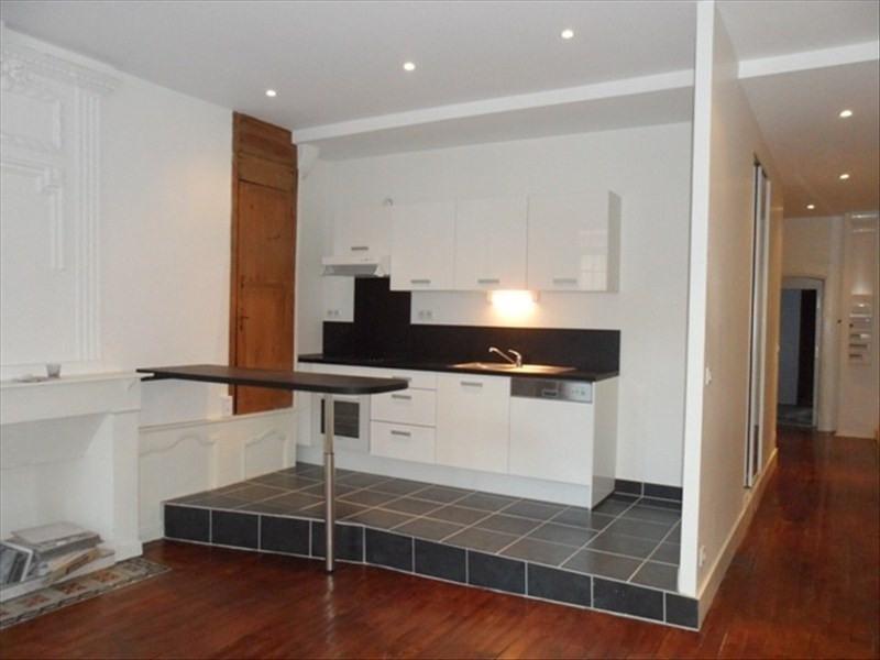 Rental apartment Le puy en velay 391,79€ CC - Picture 1