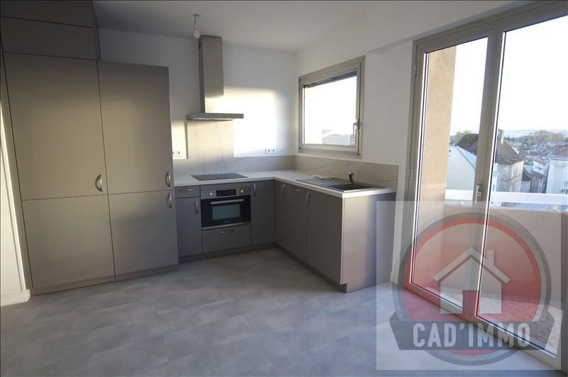 Rental apartment Bergerac 650€ CC - Picture 2