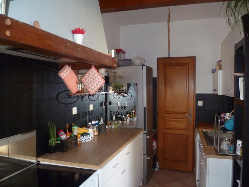 Vente maison / villa St laurent de chamousset 285000€ - Photo 5