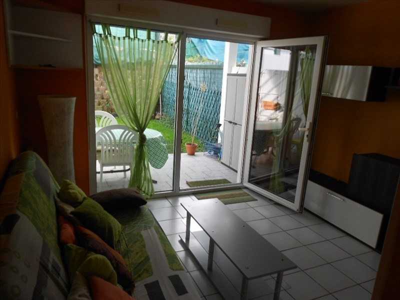 Location appartement Hendaye 450€ CC - Photo 1
