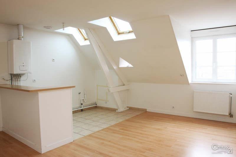 Revenda apartamento 14 107500€ - Fotografia 1