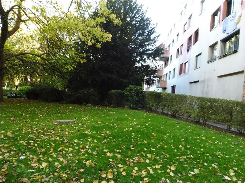 Vente appartement Sarcelles 119 000€ - Photo 2