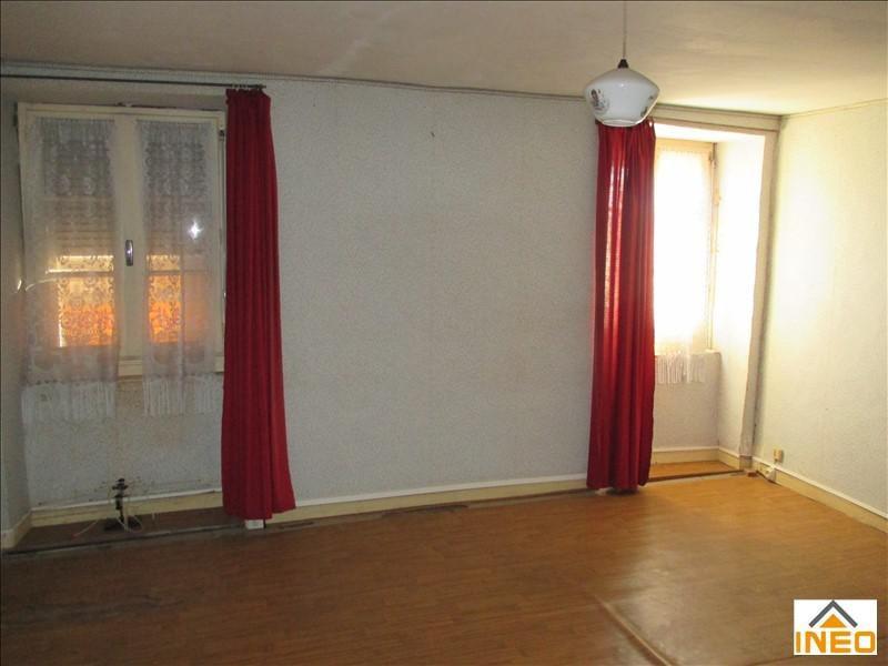 Vente maison / villa Irodouer 54500€ - Photo 2