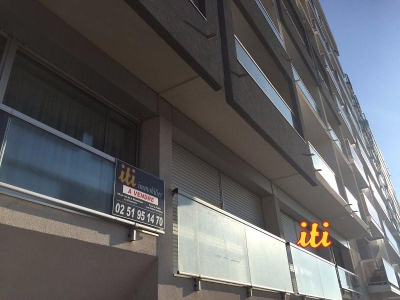 Vente appartement Les sables d olonne 172000€ - Photo 3