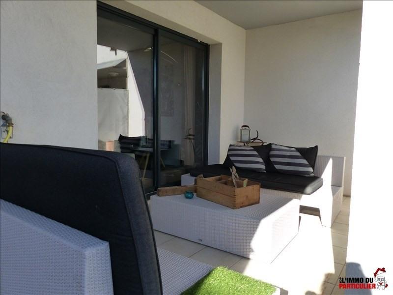 Vente appartement Vitrolles 249900€ - Photo 6