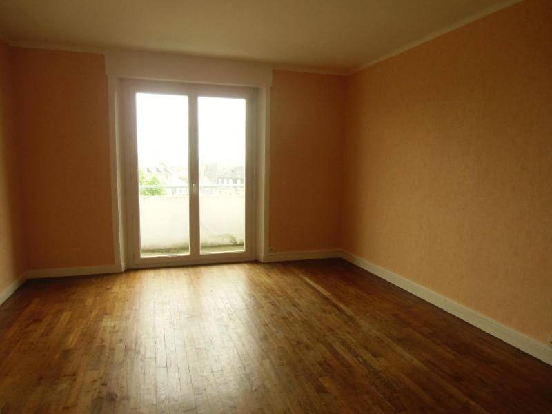 Vente appartement St brieuc 75 100€ - Photo 2