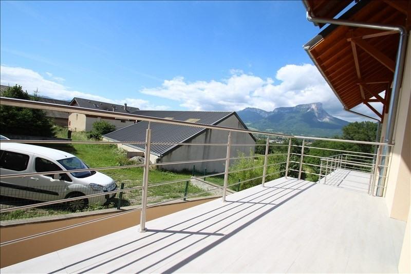 Vente maison / villa Chignin 305000€ - Photo 4
