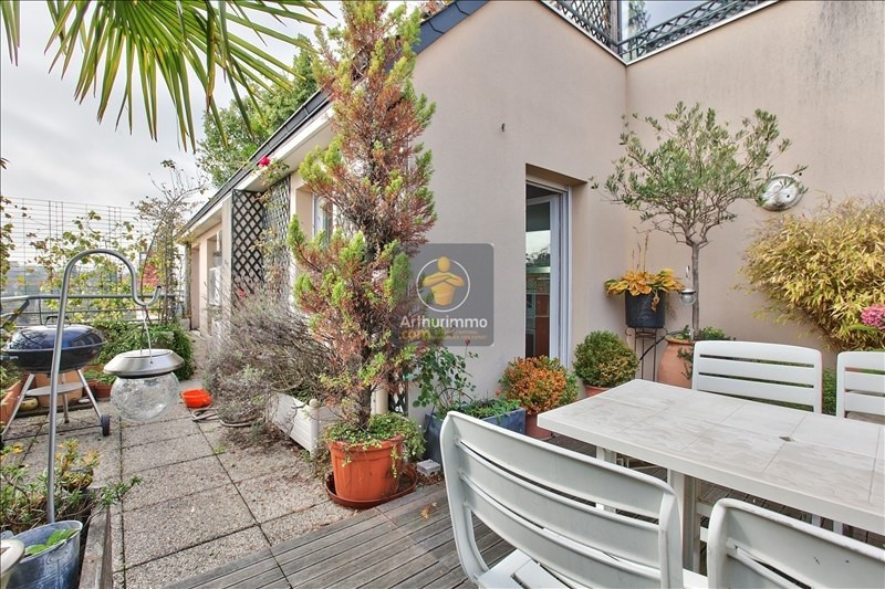 Vente appartement Vanves 870000€ - Photo 6