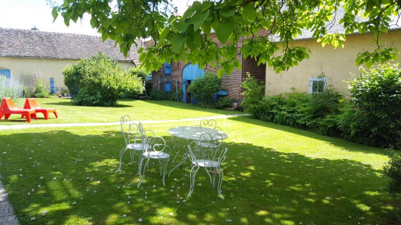 Venta  casa Beauvais 438000€ - Fotografía 2
