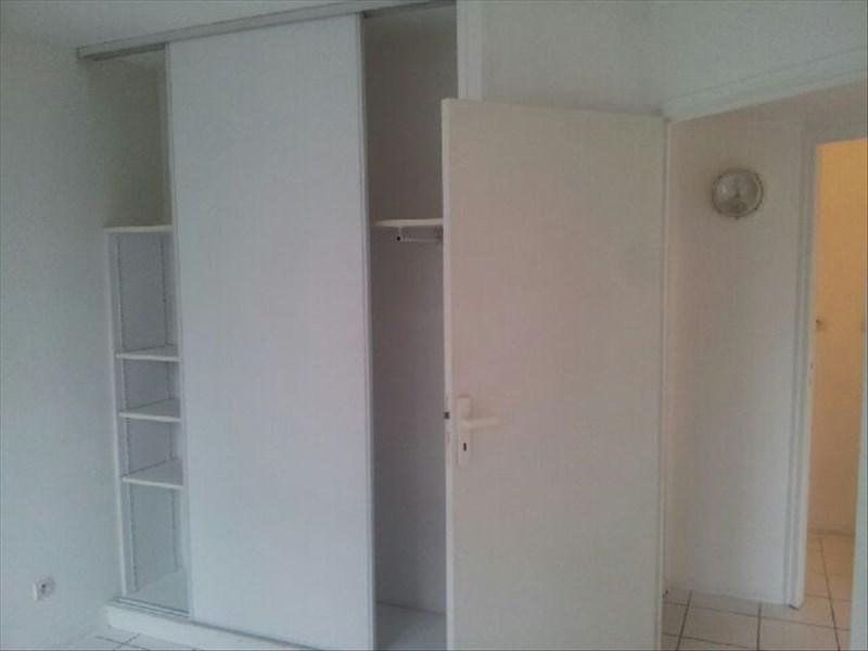 Rental apartment Angoulême 405€ CC - Picture 5