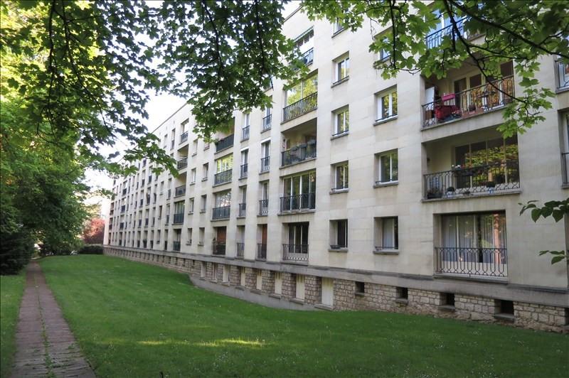 Vente appartement Ville d avray 480000€ - Photo 6