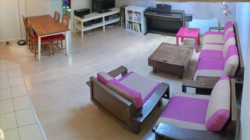 Vente appartement Fontenay sous bois 355000€ - Photo 2