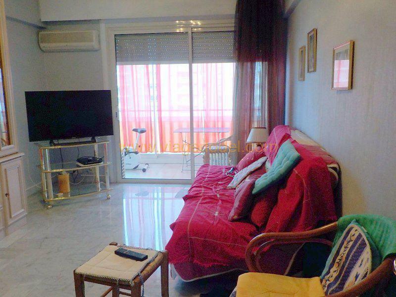 Vitalicio  apartamento Juan-les-pins 120000€ - Fotografía 2