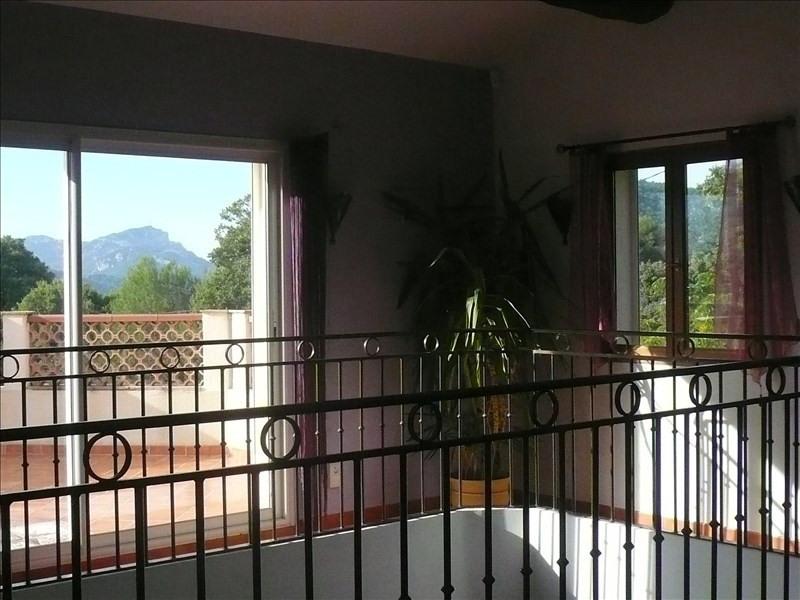 Vente de prestige maison / villa St zacharie 750000€ - Photo 10