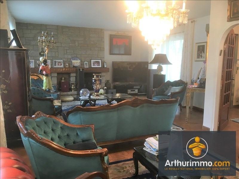 Sale house / villa Livry gargan 799000€ - Picture 3