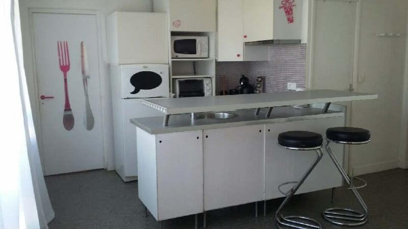 Vente appartement Sartrouville 119000€ - Photo 2
