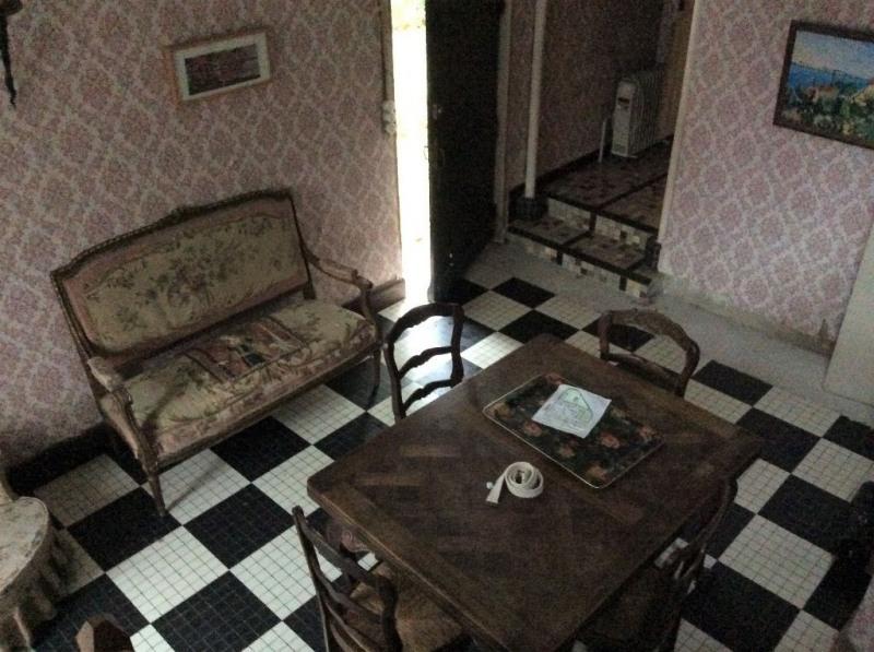 Vente maison / villa Breuillet 165500€ - Photo 4