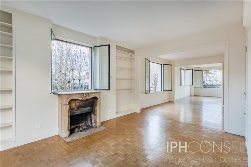 Vente de prestige appartement Neuilly sur seine 1 590 000€ - Photo 1