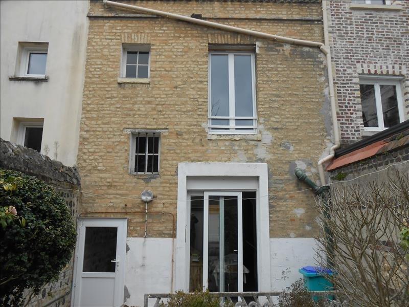 Sale house / villa Le havre 230000€ - Picture 1