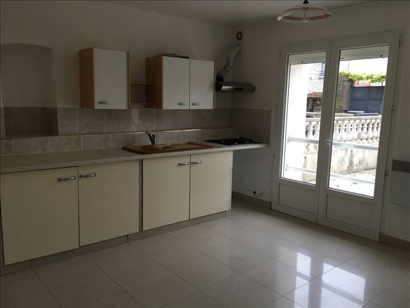 Rental apartment Lagny sur marne 680€ CC - Picture 4