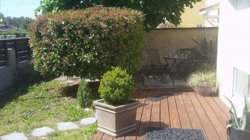 Vente maison / villa Castelnau du medoc 227900€ - Photo 5
